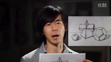 手绘动漫人物铅笔画_素描图片大全_简单素描画