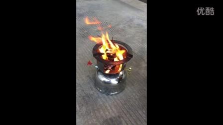 火岩一体式柴油炉操作教程(CLY-1.5)