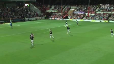 Highlights_ Brentford 1-0 Forest (16.08.16)