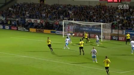 Burton Albion v Sheffield Wednesday