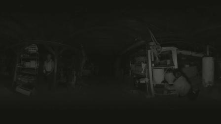 《千万别呼吸》超VR恐怖电影DON'T BREATHE