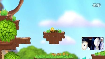 小鸡快跑第9期电无辜大鸟过关迷路亲子益智烧脑游戏