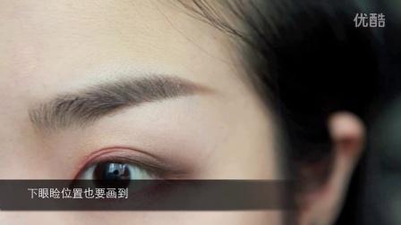 SUQQU 2016 秋季两种妆容
