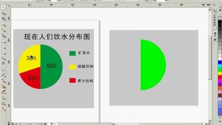 corelDRAWX5视频教程 CDR从入门到精通第二节
