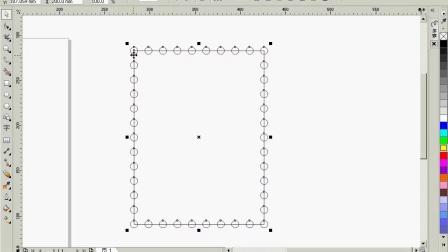 corelDRAW X5 视频教程 入门到精通第十节