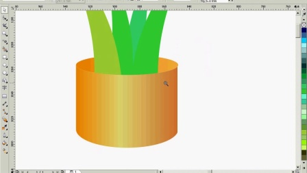 corelDRAWX5视频教程 CDR从入门到精通第十六节