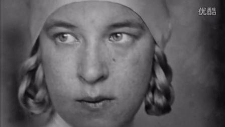 【纳粹奥运 - 柏林1936】大战前的奥运