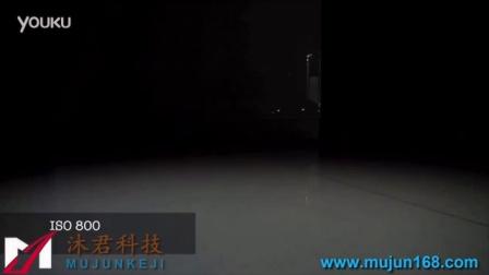 Yuneec Typhoon H 相机夜间效果