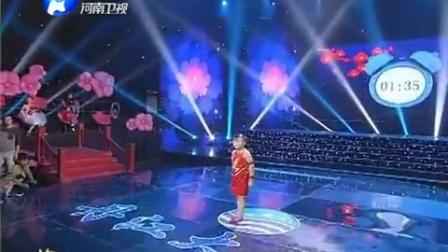 《梨园春》 20121007 第十六届中国戏曲小梅花奖河南赛区总决赛[第707期] _高清