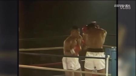 二先生拳击视频麦克泰森 vs  康洛伊尼尔森  铁人的第十三场职业拳击比赛典藏超清