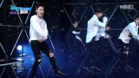 EXO回归首秀《lotto》