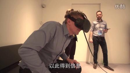 虚拟现实VR解析-中国大学生设计大赛一等奖获奖作品- 丁 ,崔,豪,栋,宇,乐