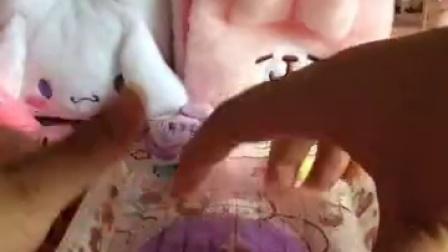 【粘土】��花语蛋糕��