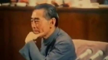 毛主席晚年感人一幕 目送十大代表离场