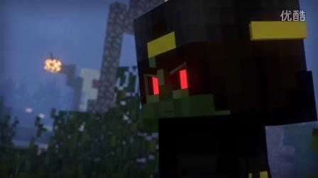 Blocking Dead- Part 2 (Minecraft Animation) [Hypixel]