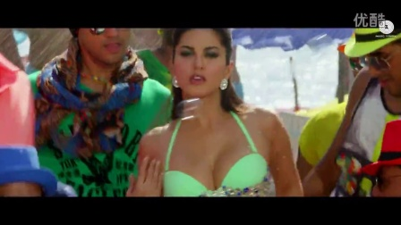 Paani Wala Dance - Sunny Leone - Uncensored Kuch Kuch Locha Hai hindi movie 2016