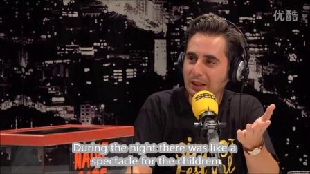 西班牙广播节目