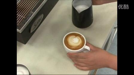 花式咖啡培训_咖啡生产过程_花式咖啡牛奶