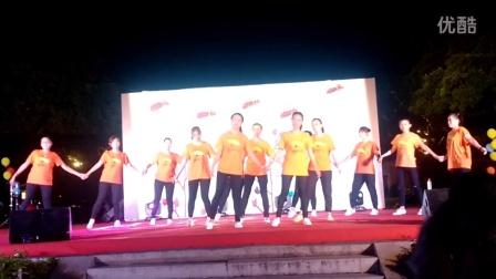 《小小的梦想》麦田计划泉州手语舞表演