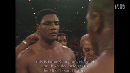二先生拳击视频麦克泰森 vs 特雷弗伯比克  铁人的第二十八场职业拳击比赛典藏超清