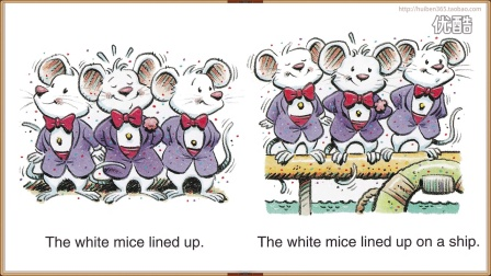 08 The Mice Kiss