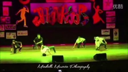 Dance Plus 2 _wild rippers nepal performing jaalma resham filili(a tribute to ea