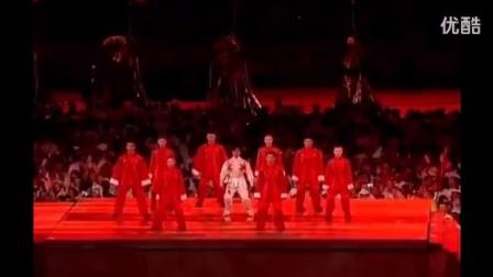 2004年雅典奥运会闭幕式·北京八分钟_高清
