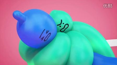 Oiympops:奥运会超萌气球版