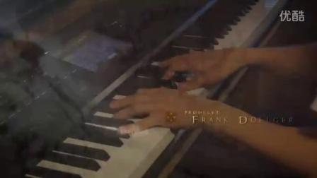 权力的游戏 主题曲 钢琴演奏 Game of Thrones Theme (Piano)
