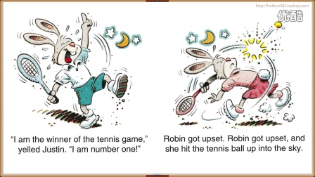 05 The Tennis Game