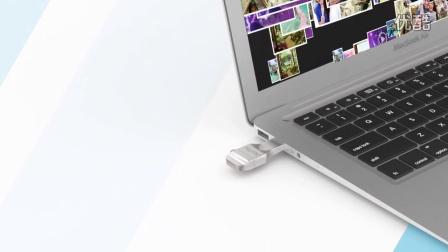 Hootoo Mini Flash Drive Intro Video