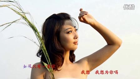 视频歌曲:《如果:唱出爱的火花》金珠山老玩童【制作】-超清