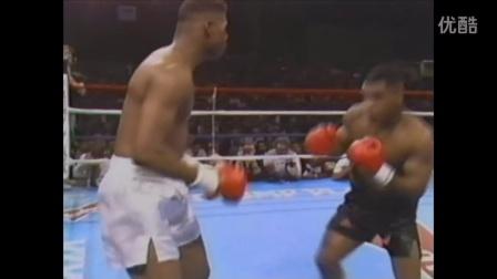 二先生拳击视频麦克泰森 vs 泰瑞尔比格斯  铁人的第三十二场职业拳击比赛典藏超清