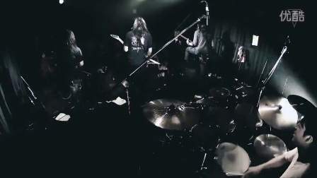 TYRANT OF MARY - Also,unaware of bleeding - (OFFICIAL LIVE VIDEO)