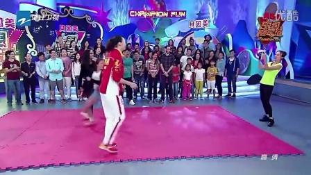中国冠军范  女排名将变超模惊艳亮相-视频在线观看-综艺