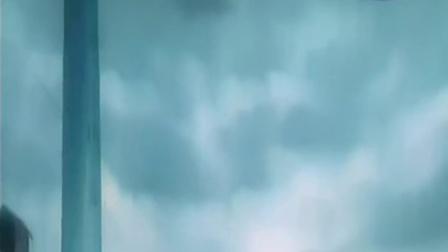 地球防卫家族07 在雨中遇到嘅外星人 (KTKKT_COM|粤语动画|幽助原创)