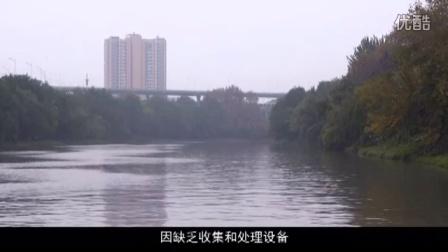 让南京的母亲河——秦淮河重现旧日风貌