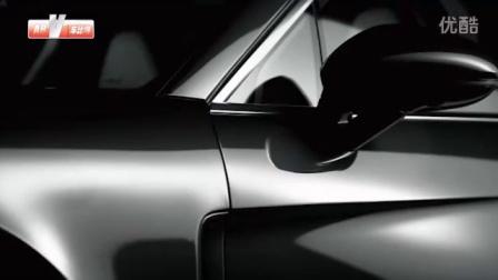 车比得 全新保时捷Panamera预告