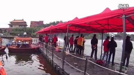 2015浙江省航海模型公开邀请赛