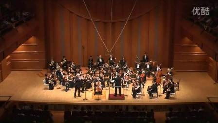 Brahms Double Concerto - Honeck/Hornung/Bychkov