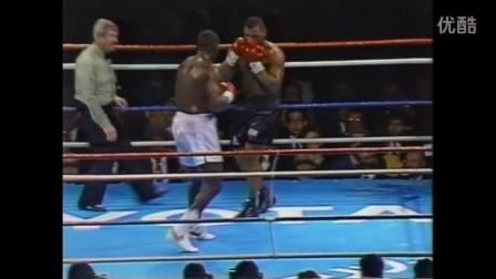 二先生拳击视频麦克泰森 vs 詹姆斯道格拉斯  铁人的第三十八场职业拳击比赛典藏超清