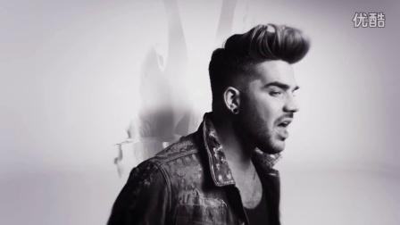 【欧美MV】Adam Lambert - Welcome to the Show feat Laleh