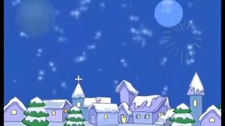 经典英文儿歌系列 - 圣诞快乐