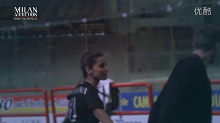 Milan TV|意大利花样滑冰女选手 Valentina Marchei 采访