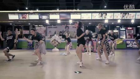 郑州街舞视频 韩国明星权志龙 whoyou舞蹈视频 帅气流行舞