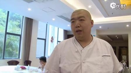 张继科马龙都爱吃啥?!专访乒乓男队孙翼鹏营养师_高清