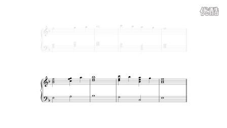 81.如何把一個旋律編成鋼琴獨奏曲?