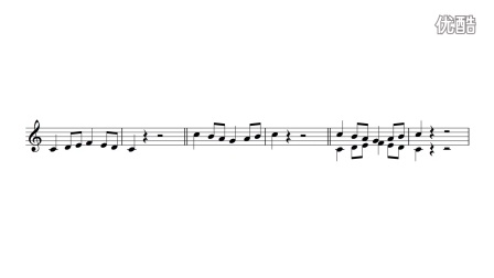 85.為什麼你可以聽到旋律?