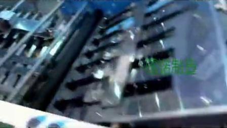 国诺智造电器行业国诺自动说明书折纸机