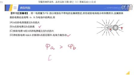 王羽学霸男神物理:高考物理总复习第一讲